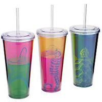 Product Details - Sea Life Insulated Tumblers