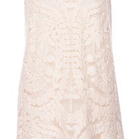 SLEEVELESS LACE DRESS - DRESSES - WOMAN -  PULL&BEAR United Kingdom