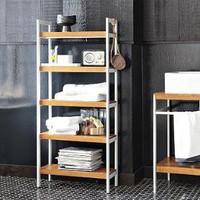 2 X 2 Shelf | west elm