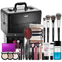 Sephora: SEPHORA COLLECTION : Pro-Blockbuster Traincase : makeup-bags-cosmetic-bags