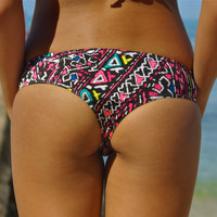 Create Your Own: Manoa Bikini Bottoms