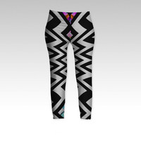 Chic Leggings by Ornaart (Leggings)