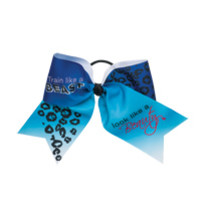 Beauty Beast Stock Fusion™ Bow | Team Cheer ©