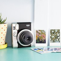 Instax 90 Neo Classic Instant Camera - The Photojojo Store!