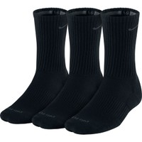 Nike Dri-FIT Crew Sock 3 Pack