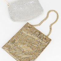 Urban Renewal Chainmail Clutch - Urban Outfitters