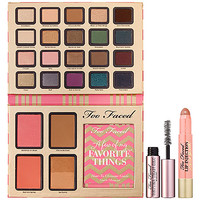Sephora: Too Faced : A Few of My Favorite Things : makeup-palettes