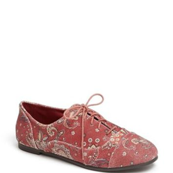 Lucky Brand 'Davie' Oxford | Nordstrom