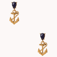 Sailor Girl Drop Earrings