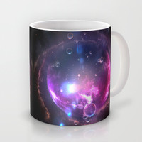 Far away... Mug by SensualPatterns