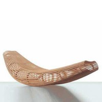 David Trubridge Body Raft Chaise Longue