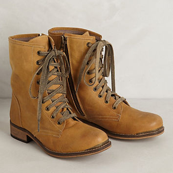 Hanna Boots by MTNG Neutral 39 Euro Boots