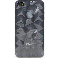 With Love From CA Diamond Embossed iPhone 4/4S Case at PacSun.com