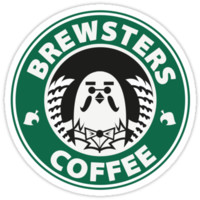 Brewsters Coffee