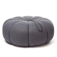 Todd Bracher Zucca Pouf