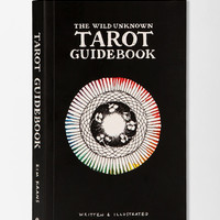 The Wild Unknown Tarot Guidebook By Kim Krans - Urban Outfitters