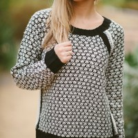 Snow Bunny Sweater - New Arrivals