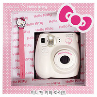 Fujifilm Instax Mini 7S Instant Film Camera Gift Set (Hello Kitty)