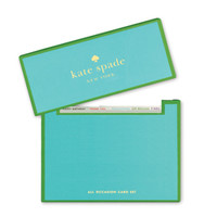 Kate Spade All Occassion Card Set - See Jane Work