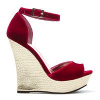 ShoeDazzle Treasure by Scene
