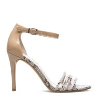 ShoeDazzle Jessies by Jessica Simpson