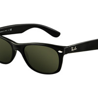 Look at this fancy Ray-Ban's | NEW WAYFARER CLASSIC