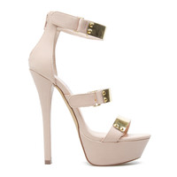 ShoeDazzle Areaa by Steve Madden