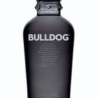 Bulldog Gin