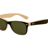 Look at this fancy Ray-Ban's | NEW WAYFARER COLOR MIX