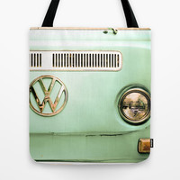 Summer of Love Tote Bag by Olivia Joy StClaire