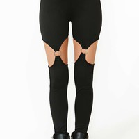 Ring Leader Leggings