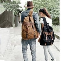 Best canvas backpack for lover