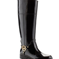 MICHAEL Michael Kors Fulton Harness Tall Rainboot