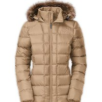 The North Face Women's Jackets & Vests WOMEN'S GOTHAM JACKET