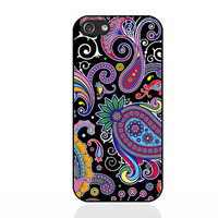 mandala flowers case,IPhone 5c case,IPhone 5s case,IPhone 5 case,IPhone 4 Case,IPhone 4s case,soft Silicon iPhone case,Personalized case