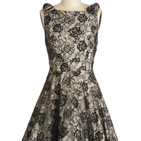 Bliss and That Dress | Mod Retro Vintage Dresses | ModCloth.com