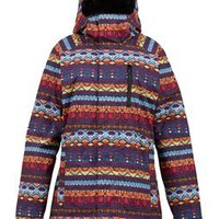 Burton Horizon Snowboard Jacket - Womens 2014