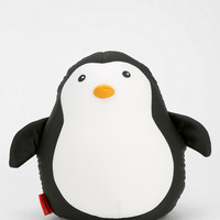 Zip & Flip Penguin Travel Pillow - Urban Outfitters