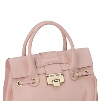 Jimmy Choo 'Rosalie' Leather Satchel