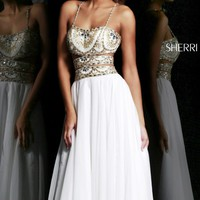 Sherri Hill 11088 Dress