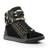 MICHAEL Michael Kors Studded High-Top