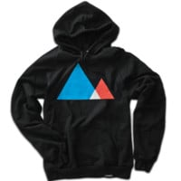 MOUNTAINS (HOODY) | Ugmonk