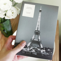 Paris Monthly Diary Scheduler
