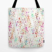 Mix #519 Tote Bag by Ornaart