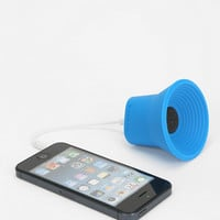 Mini Silicone Portable Speaker - Urban Outfitters