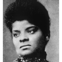 Ida B. Wells Premium Poster at Art.com