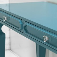 www.roomservicestore.com - Palm Beach Desk in Turquoise