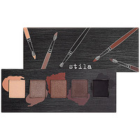 Sephora: Stila : Artful Eye Collector's Edition Vol. II : eyeshadow-palettes