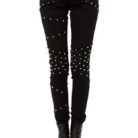 The Spike Protection Skinny Pant