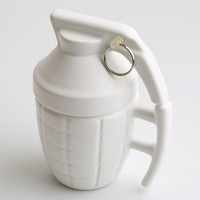 Grenade Mug by Megawing for MollaSpace - Free Shipping